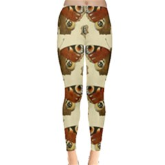 Butterfly Butterflies Insects Leggings