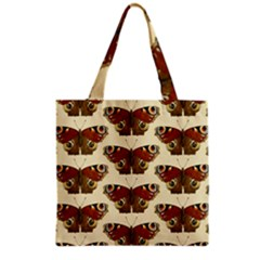 Butterfly Butterflies Insects Grocery Tote Bag