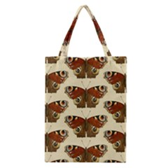 Butterfly Butterflies Insects Classic Tote Bag