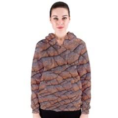 Elephant Skin Women s Zipper Hoodie