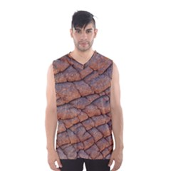 Elephant Skin Men s Basketball Tank Top