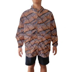 Elephant Skin Wind Breaker (kids)