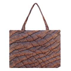 Elephant Skin Medium Tote Bag