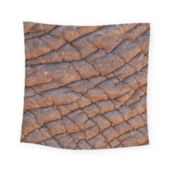 Elephant Skin Square Tapestry (small)