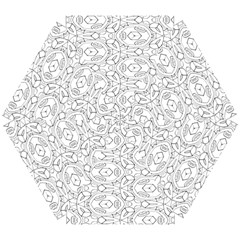 Pattern Silly Coloring Page Cool Mini Folding Umbrellas
