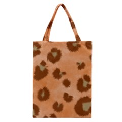 Seamless Tile Background Abstract Classic Tote Bag