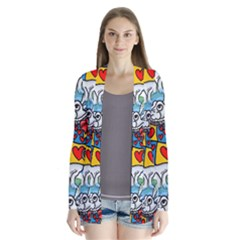 Seamless Repeating Tiling Tileable Cardigans