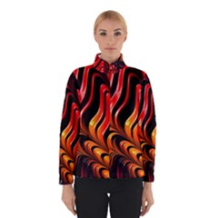 Abstract Fractal Mathematics Abstract Winterwear