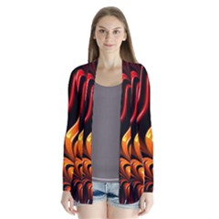 Abstract Fractal Mathematics Abstract Cardigans
