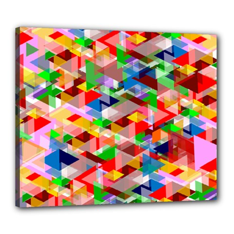 Background Abstract Canvas 24  X 20