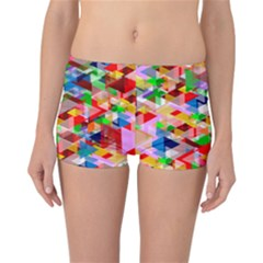 Background Abstract Reversible Bikini Bottoms