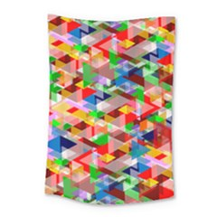 Background Abstract Small Tapestry