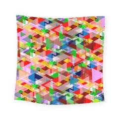 Background Abstract Square Tapestry (small)