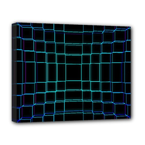 Background Wallpaper Texture Lines Deluxe Canvas 20  X 16