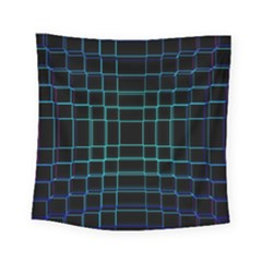 Background Wallpaper Texture Lines Square Tapestry (small)