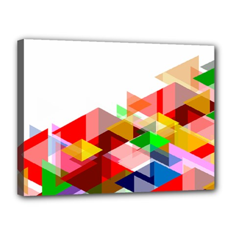 Graphics Cover Gradient Elements Canvas 16  X 12