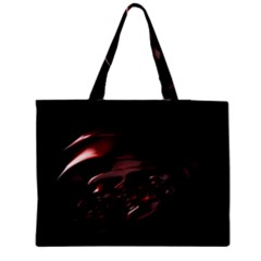 Fractal Mathematic Sabstract Medium Tote Bag