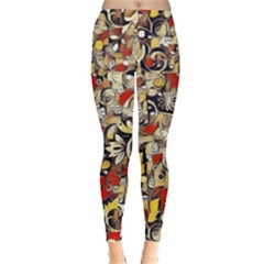 My Fantasy World 38 Leggings