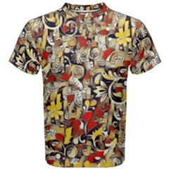 My Fantasy World 38 Men s Cotton Tee