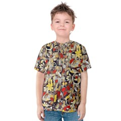 My Fantasy World 38 Kids  Cotton Tee