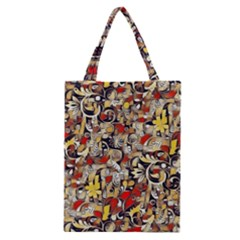 My Fantasy World 38 Classic Tote Bag