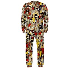 My Fantasy World 38 OnePiece Jumpsuit (Men)