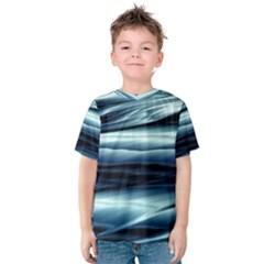 Texture Fractal Frax Hd Mathematics Kids  Cotton Tee