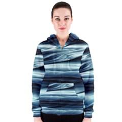 Texture Fractal Frax Hd Mathematics Women s Zipper Hoodie