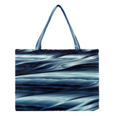 Texture Fractal Frax Hd Mathematics Medium Tote Bag