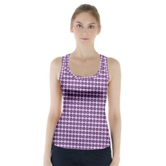 Boss Eyed Racer Back Sports Top