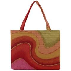 Candy Cloth Mini Tote Bag