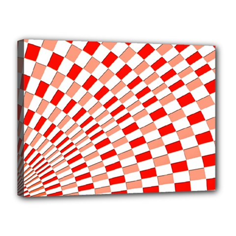 Graphics Pattern Design Abstract Canvas 16  X 12