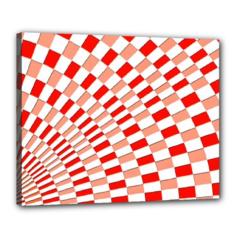 Graphics Pattern Design Abstract Canvas 20  X 16