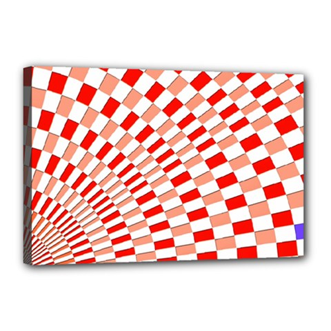 Graphics Pattern Design Abstract Canvas 18  X 12