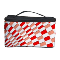 Graphics Pattern Design Abstract Cosmetic Storage Case