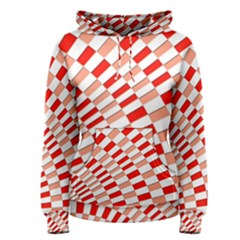 Graphics Pattern Design Abstract Women s Pullover Hoodie