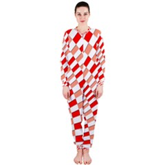 Graphics Pattern Design Abstract Onepiece Jumpsuit (ladies)