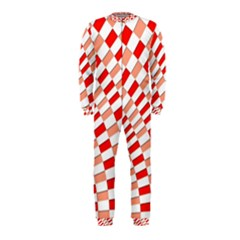 Graphics Pattern Design Abstract Onepiece Jumpsuit (kids)