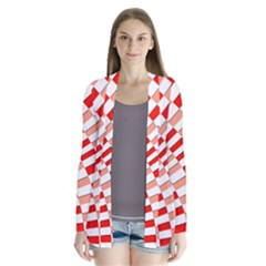 Graphics Pattern Design Abstract Cardigans