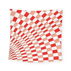Graphics Pattern Design Abstract Square Tapestry (small)