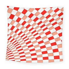 Graphics Pattern Design Abstract Square Tapestry (large)