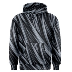 Fractal Mathematics Abstract Men s Pullover Hoodie