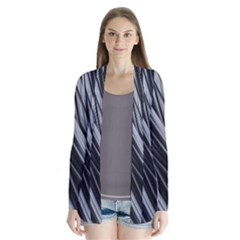 Fractal Mathematics Abstract Cardigans