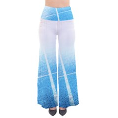 Court Sport Blue Red White Pants
