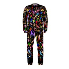 Network Integration Intertwined Onepiece Jumpsuit (kids)