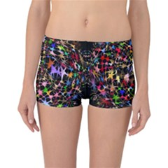 Network Integration Intertwined Reversible Bikini Bottoms