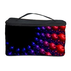 Fractal Mathematics Abstract Cosmetic Storage Case