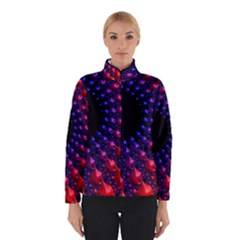 Fractal Mathematics Abstract Winterwear