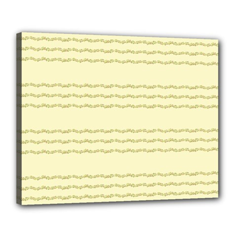 Background Pattern Lines Canvas 20  X 16