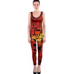 Board Conductors Circuits Onepiece Catsuit